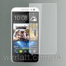 Защитная плёнка HTC Desire 616/616D/616W глянцевая