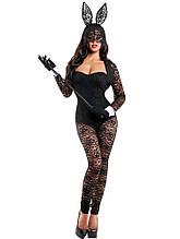 Игровой женский костюм Playboy