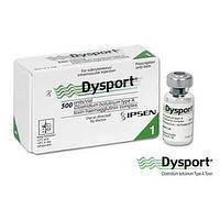 Dysport / Турция