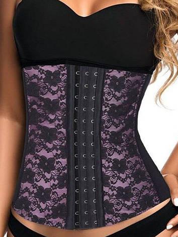Бельевой корсет для утяжки под одежду, фото 2
