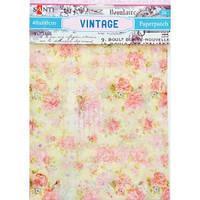 Бумага для декупажа, Vintage 952469