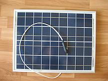 Солнечное зарядное устройство в платку 30 Вт , фото 2