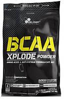 Аминокислоты BCAA XPLODE 1000 г Вкус: Клубника