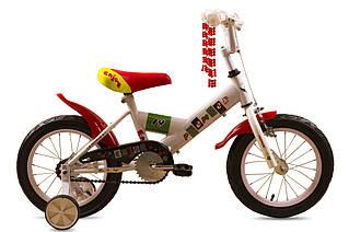 Дитячий велосипед Premier Enjoy