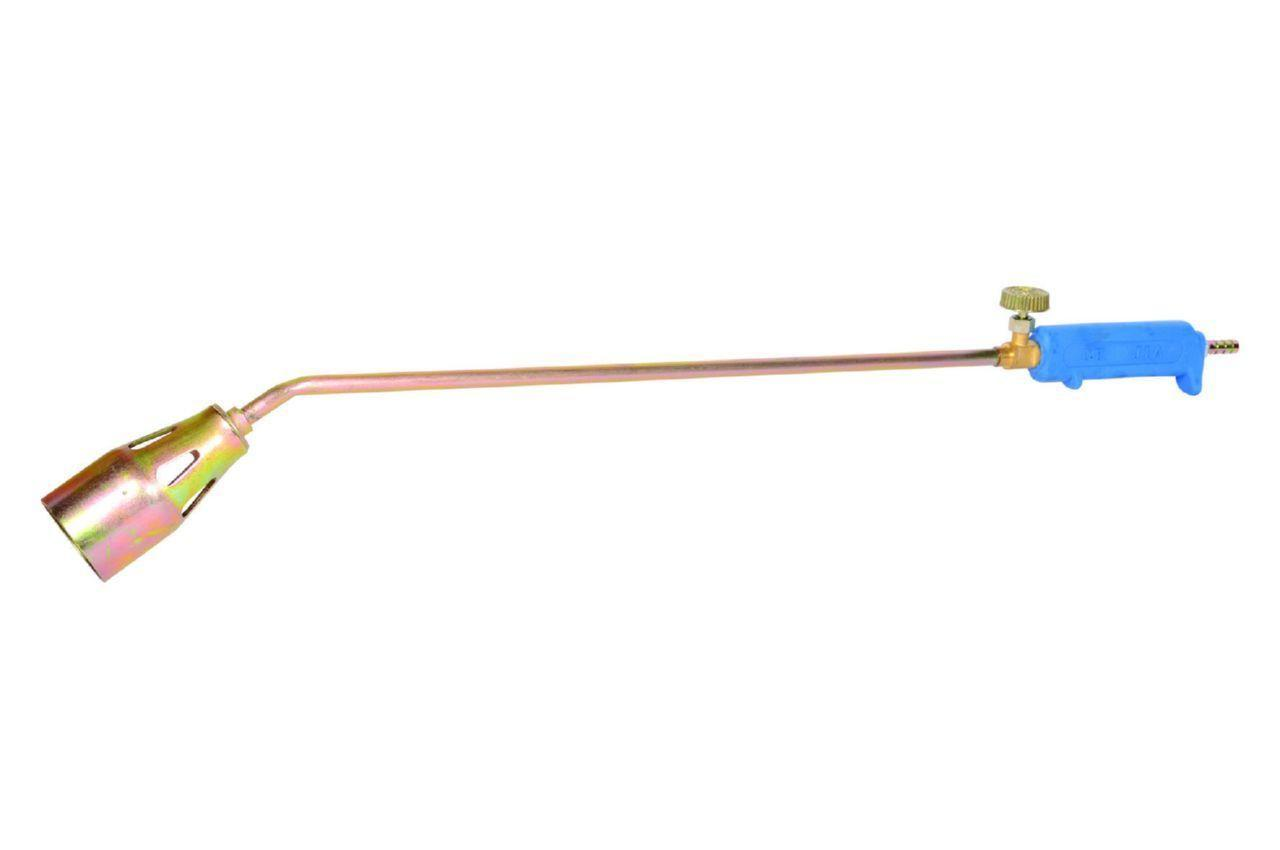 Горелка газовая Mastertool - 50 x 400 мм