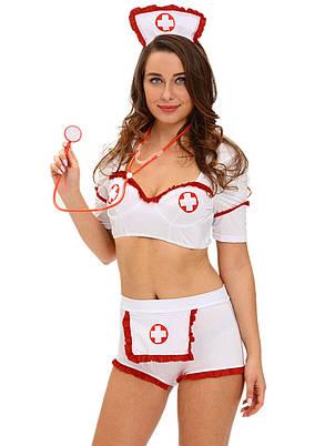 Ролевой костюм медсестры, фото 2