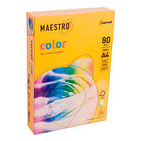 Папір А4 Maestro Color Old Gold AG10