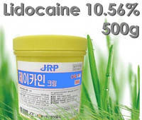 J-CANE cream lidocaine 200 грамм