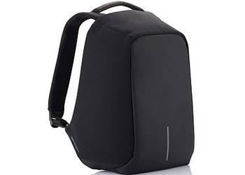 Рюкзак Bobby Черный
