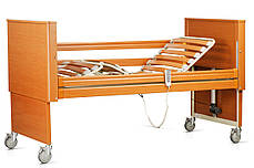 Кровать функциональная с электроприводом «Sofia» 90 см, фото 3