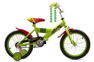 Дитячий двоколісний велосипед Premier Enjoy 16 дюймів