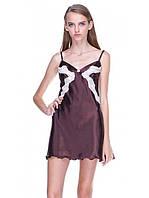 Сатиновая Ночная Рубашка — Купить Недорого у Проверенных Продавцов ... 609d82a849414