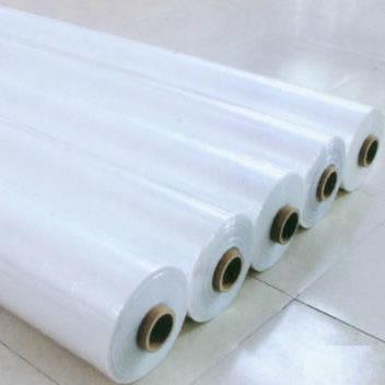 Пленка пвд первичка (из первичного полиэтилена), толщиной 110 мкм