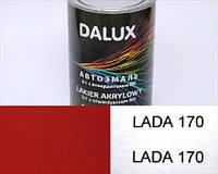 Акриловая автоэмаль DALUX lada 170