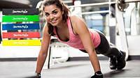 Резинки для фитнеса Еsonstyle