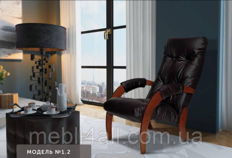 Кресло Модель 1.2