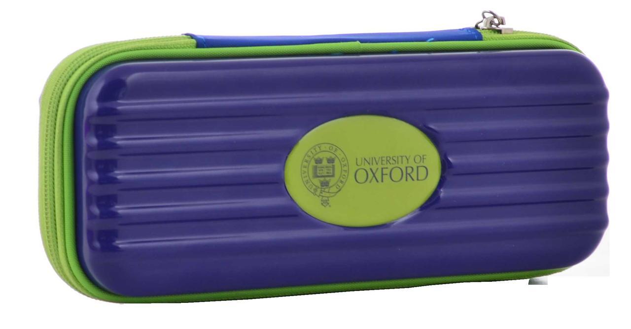 Пенал твердый Yes Oxford 3D 531996