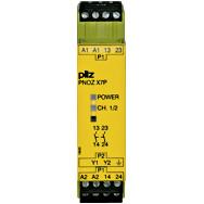 777053 Реле безпеки PILZ PNOZ X7P 110-120VAC 2n/o