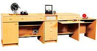 Стол демонстрационный для кабинета физики (80335)