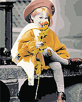 "Картина по номерам ArtStory  ""Кокетка"" в коробке 40*50см, AS0453"