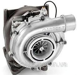 RE534550 Турбонагнетатель (турбина)
