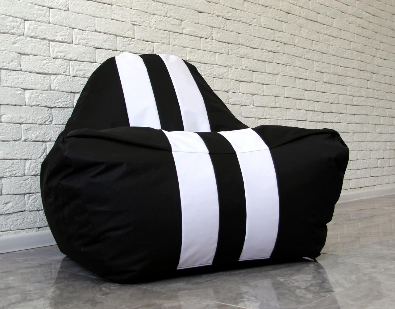 Бескаркасное кресло мешок диван Ferrari, Феррари