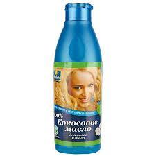 """Кокосовое масло """"Parachute"""" 100мл"""