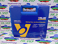 Манометрический коллектор Value VRM1-0101i