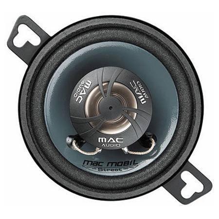 Автоакустика Mac Audio Mac Mobil Street 87.2, фото 2