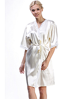 Халат женский шелк в категории халаты женские в Украине. Сравнить ... 59840d38ad3db