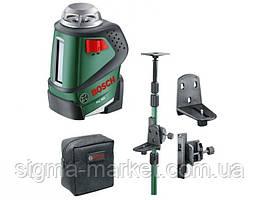 Лазерный нивелир Bosch PLL 360 + TP 320 ШТАТИВ Оригинал