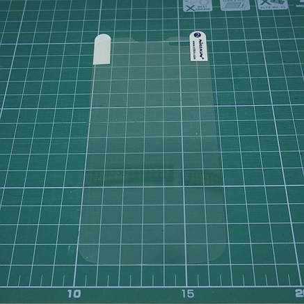 Защитная пленка Nillkin Crystal Lenovo A830, фото 2