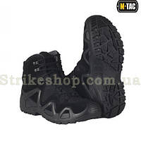 Черевики тактичні M-Tac Alligator Black 1a63d174f8e47