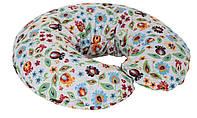 Подушка для беременных Ceba Baby Physio Mini джерси Folklore