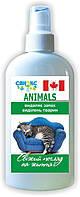 Биопрепарат Санэкс ANIMALS для удаления запаха животных