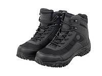 Тактичні Черевики Vemont Black Size 43