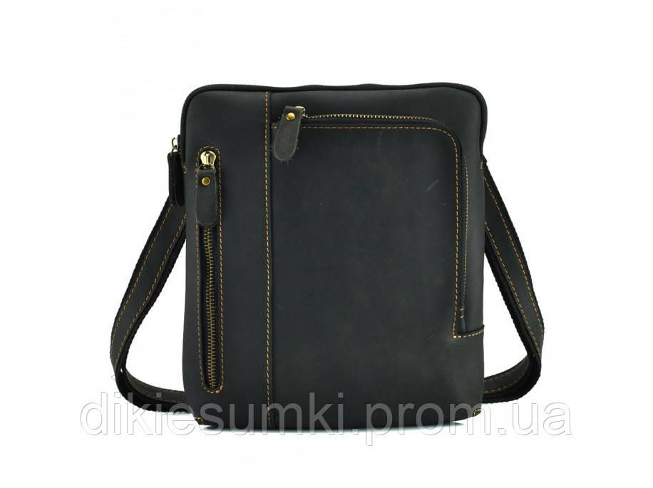 0d59cf223ac6 Мужская кожаная сумка на плечо TIDING BAG T0030А в Интернет-магазине ...