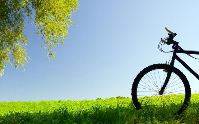 Обнови свой велосипед