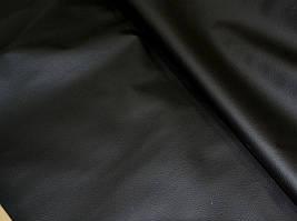 ОПТ | Кожзам мебельный черный