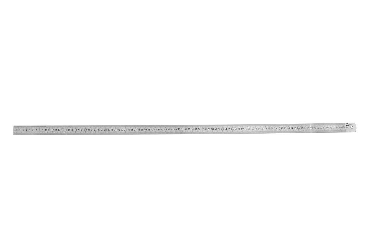 Линейка Intertool - нержавейка 1000 мм