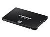 "SSD Samsung 860 Evo 250GB 2.5"" SATA III V-NAND MLC (MZ-76E250BW), фото 6"