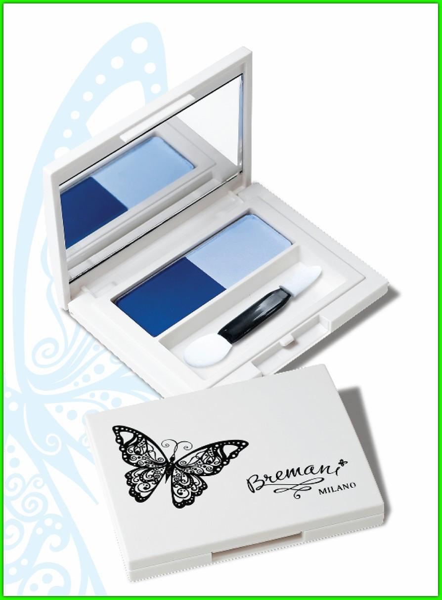 Тени для век «Голубика» НСП (Eye Shadow Blueberry NSP)