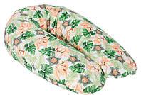 Подушка для беременных Ceba Baby Physio Multiджерси Aloha