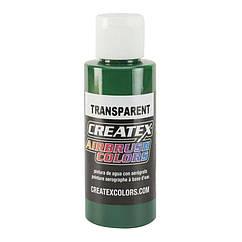 AB Transparent Brite Green (прозрачная ярко-зеленая краска), 60 мл