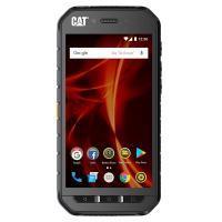 Мобильный телефон Caterpillar CAT S41 Black