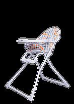 Дитячий універсальний стільчик для годування Bugs Smart - Помаранчевий