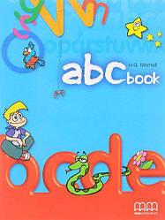 Zoom in Special Alphabet Book