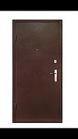 Дверь Сталь/МДФ, фото 1