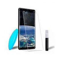Защитное стекло UV Full Glue Samsung S8 Plus (G955)