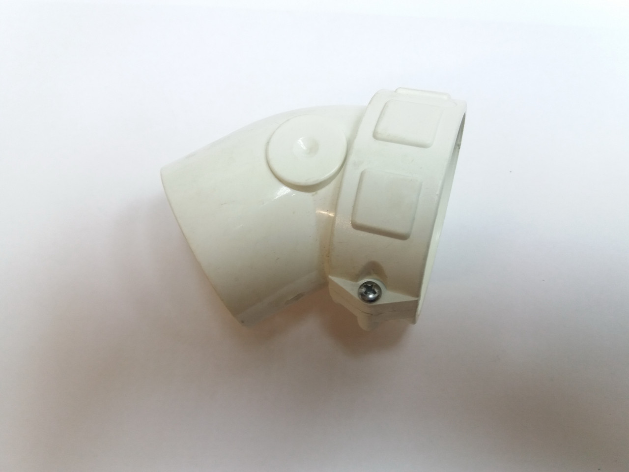 Первичная гайка KOLLER с раздельной резьбой + угол 45°